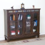 Lawyer Bookcase with carpet