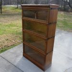 Lawyers Bookcase Design