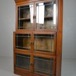 Lawyers Bookcase Picture