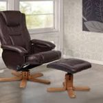 leather recliner chair arm covers