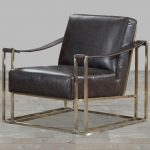 leather sling chair ideas