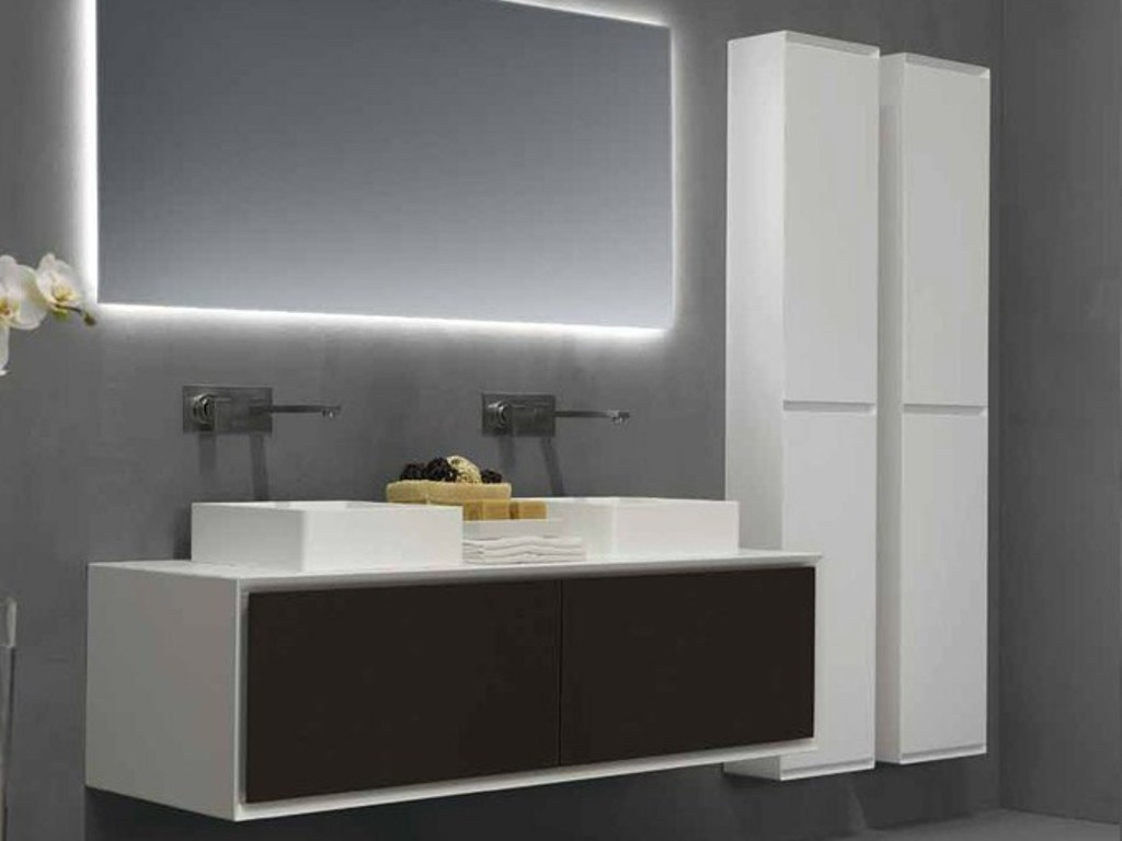 Led Bathroom Mirror Trends