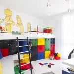 Lego City Bedroom Ideas