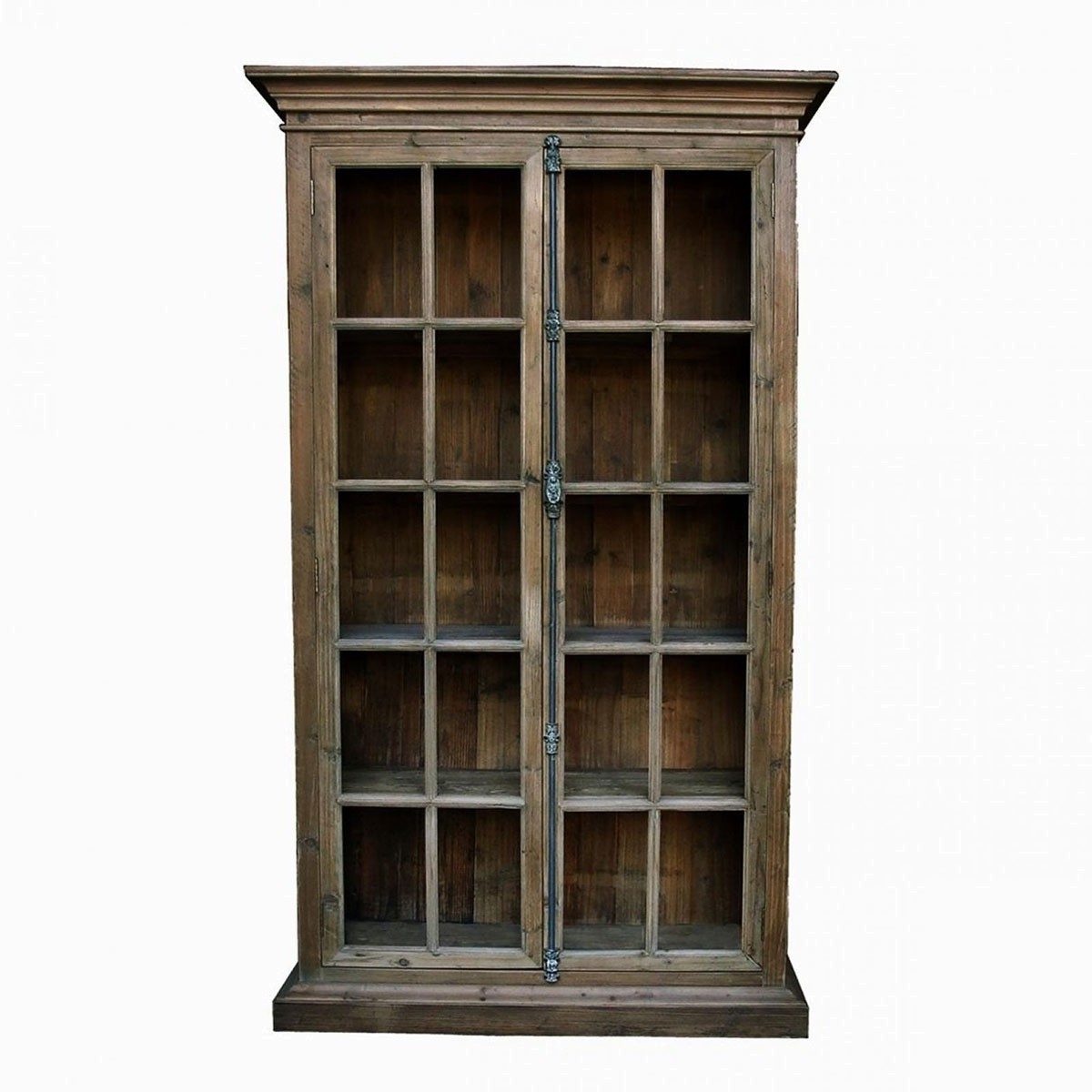 Image of: Library Bookcase Design