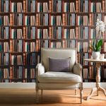 Library Bookcase Ideas
