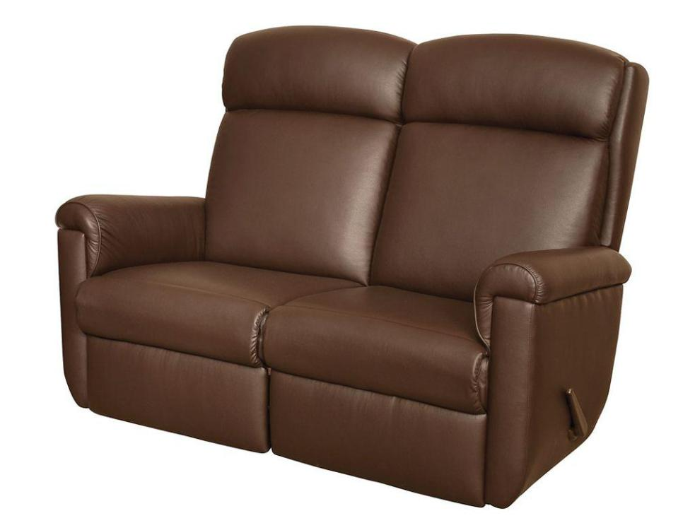 Image of: Loveseat Recliner Cover