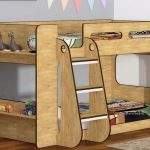Low Bunk Beds For Toddlers Canada