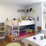 Low Height Bunk Beds For Toddlers
