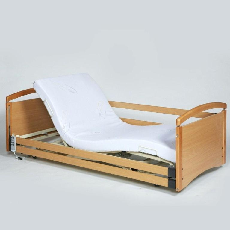Image of: The Low Profile Bed Frame Australia