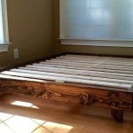 Low Profile Bed Frames King