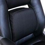 lumbar support for office chair image