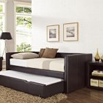 luxury daybeds with trundle