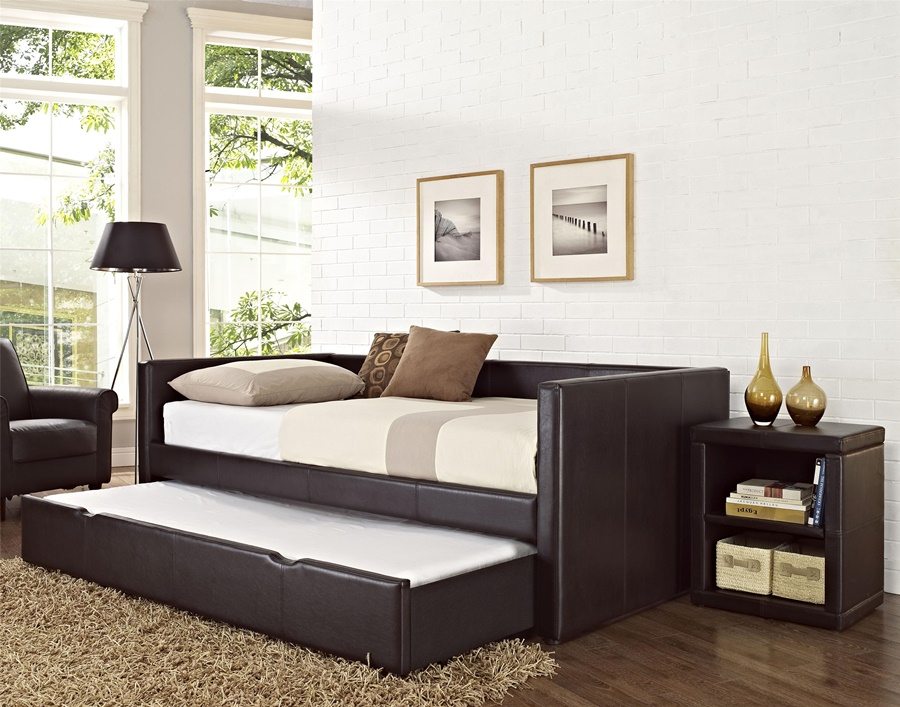 Image of: luxury daybeds with trundle