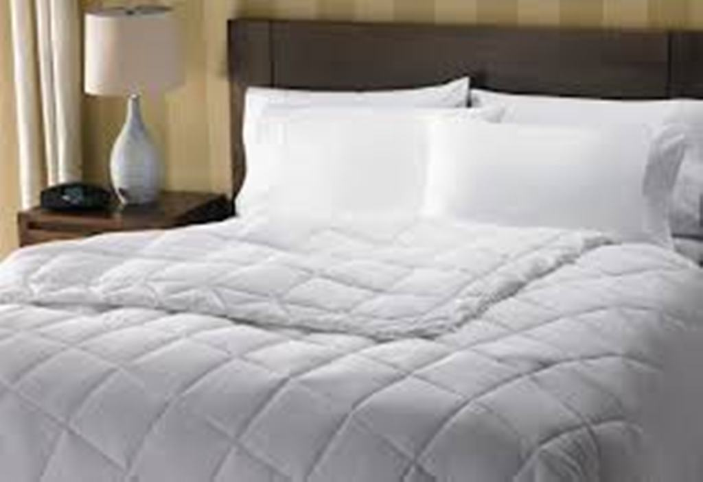 Image of: Luxury Difference between Duvet and Comforter Collections Ideas