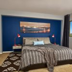 Masculine Bedroom Wall Colors