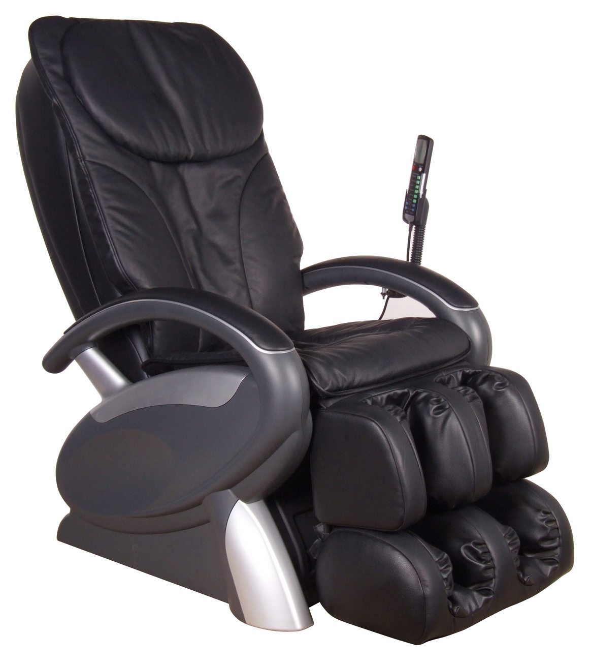 Image of: Massage Recliner Chair Model