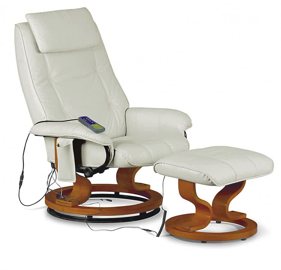 Image of: Massage Recliner Chair Photo