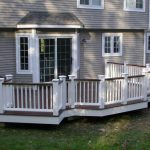 Metal Deck Skirting Pictures