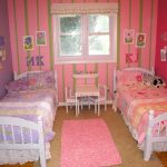 Mickey And Minnie Mouse Bedroom Decor