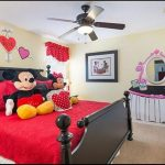 Mickey Mouse Room Decorating Ideas