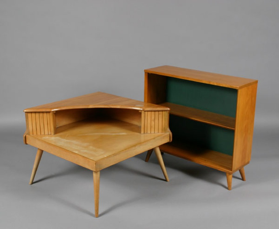 Image of: Mid Century Danish Bookcase Photos
