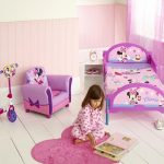 Minnie Mouse Bedroom Decor Clearance