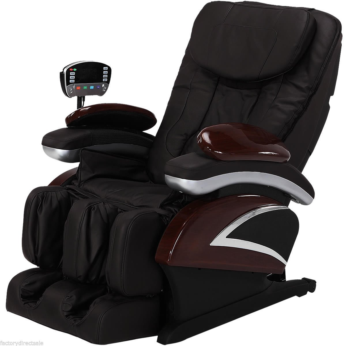 Image of: Model of Massage Recliner Chair