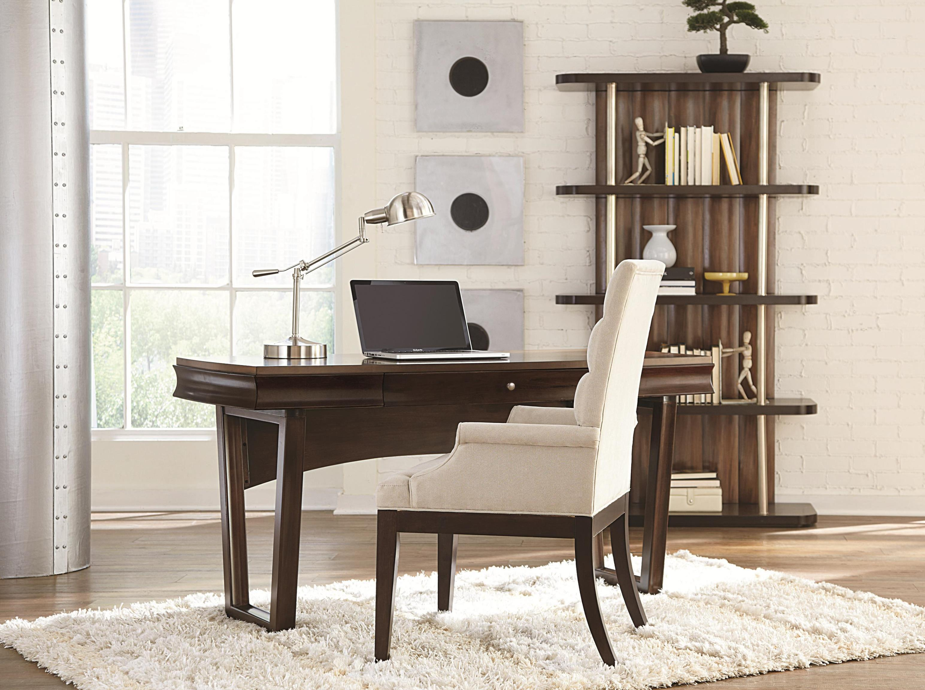 Image of: Modern Accent Chairs With Arms