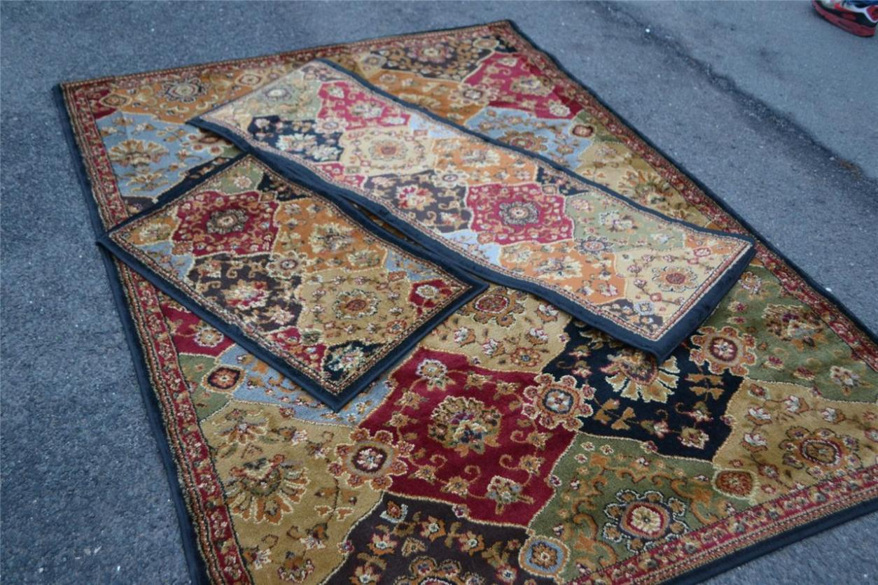 Image of: Modern Area Rugs 5×7