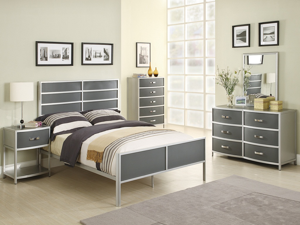 Modern Bedroom Dresser Sets