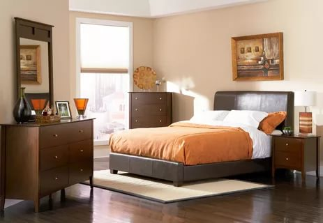 Image of: Modern Bedroom Sets Cheap