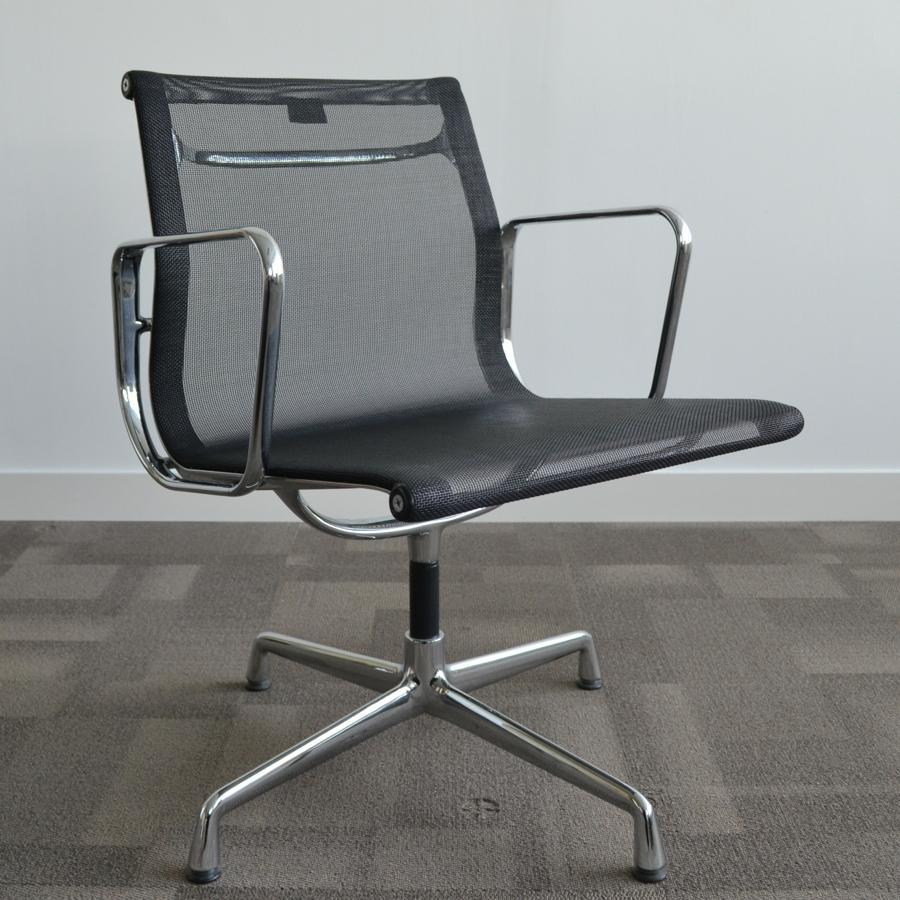 Image of: modern eames office chair