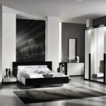 Modern Greensburg Bedroom Set