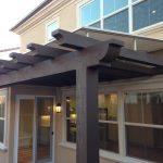 Modern Outdoor Window Awnings