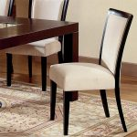 Modern Parsons Dining Chairs