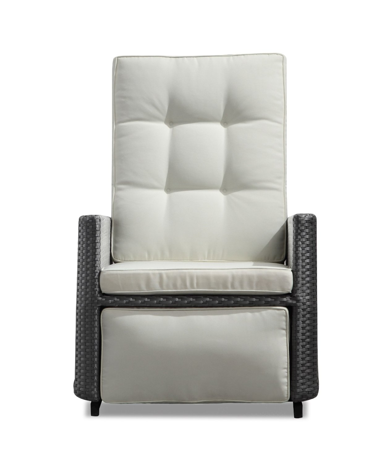 Image of: Modern Rocking Recliner Chair