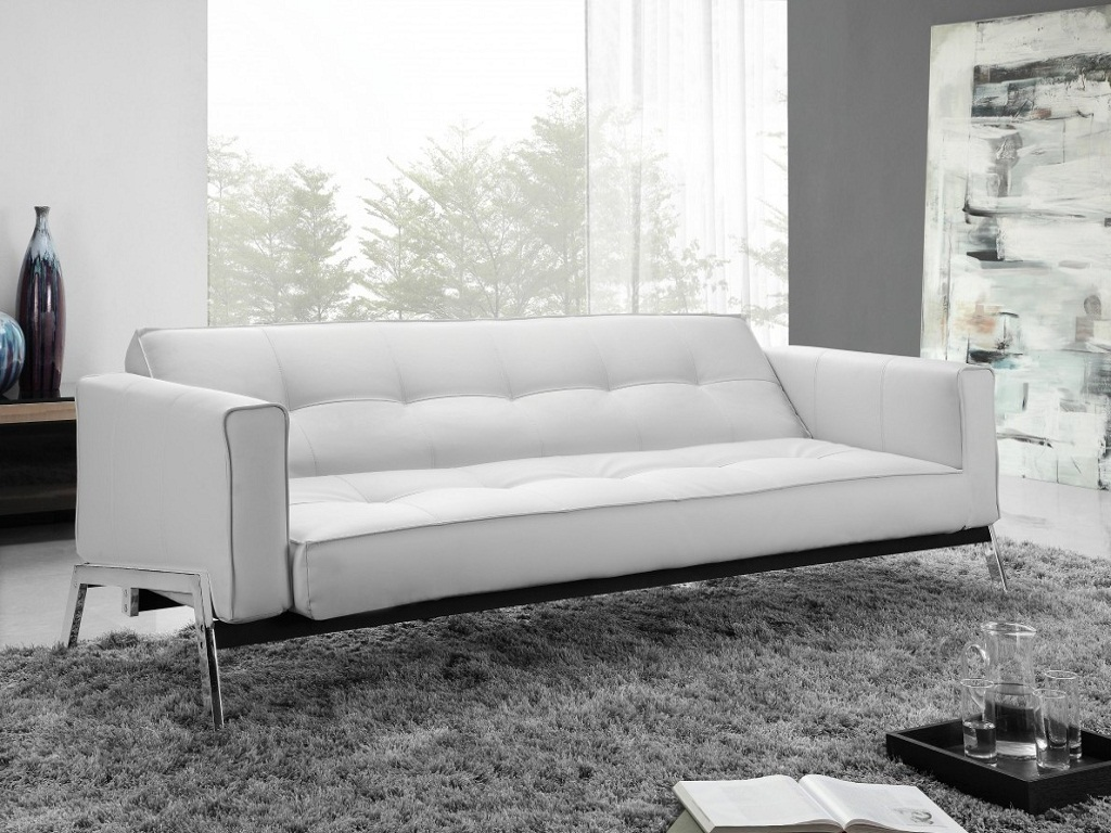 Image of: Modern Sofa Bed Ikea