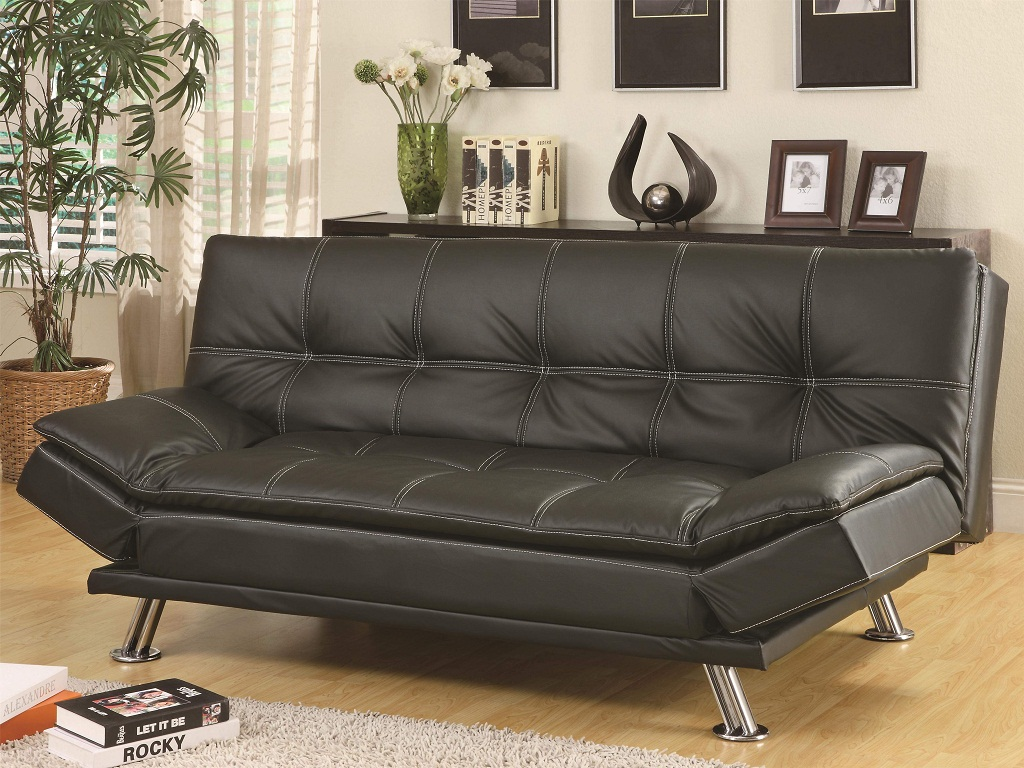 Image of: Modern Sofa Bed Vancouver