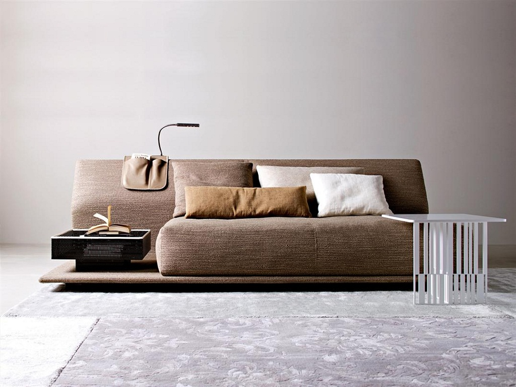 Image of: Modern Sofa Bed
