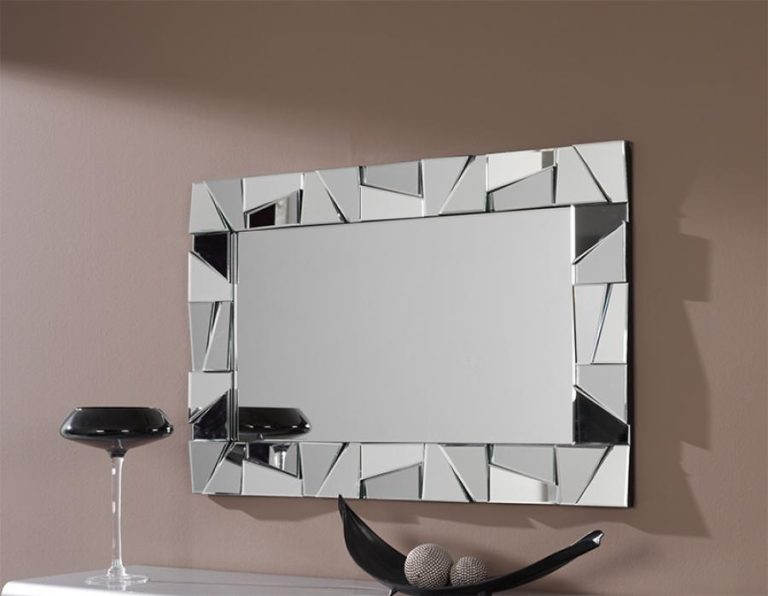 Image of: Modern Wall Mirrors Designs