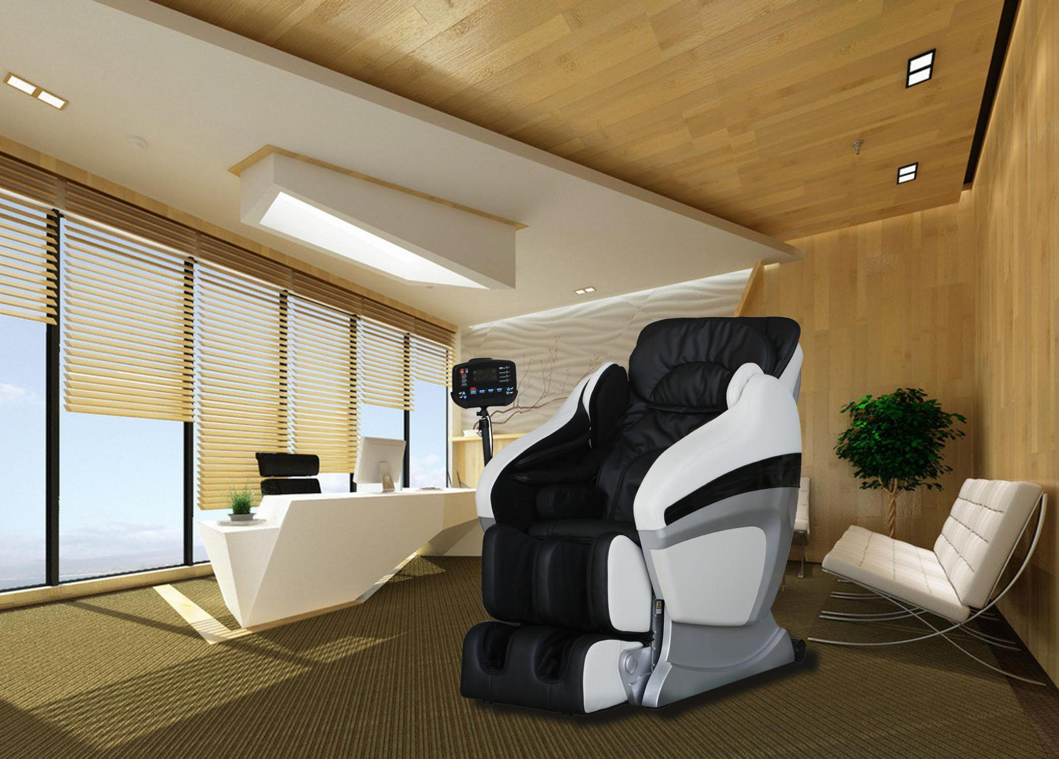 Image of: Modern Zero Gravity Lounge Chair
