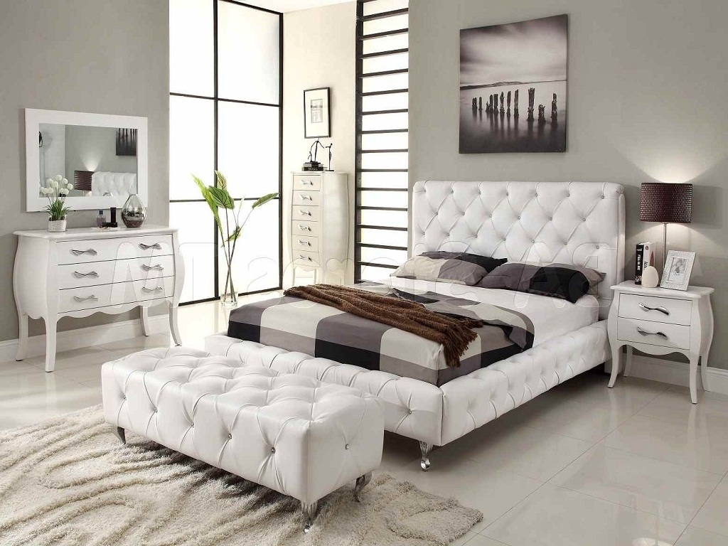 Image of: Most Beautiful Bedroom Sets Ideas