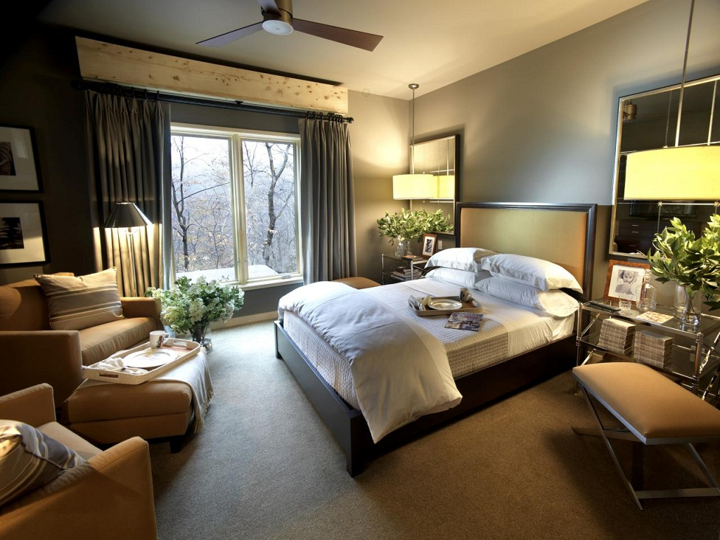 Image of: Murphy Guest Room Ideas Bed Ideas