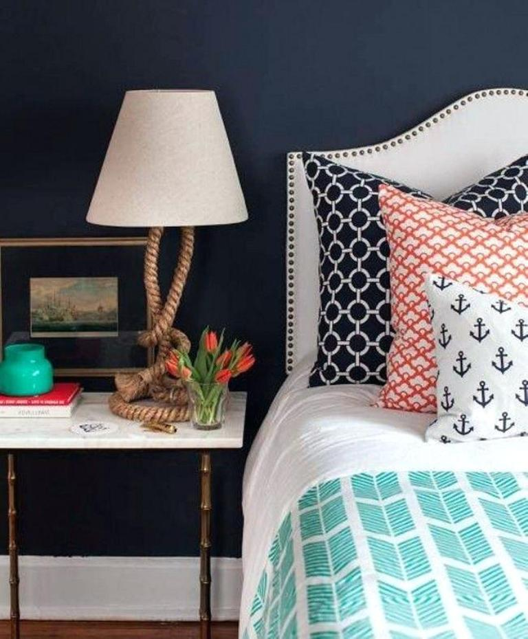 Image of: Nautical Bedroom Images