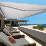 New Fabric Awnings