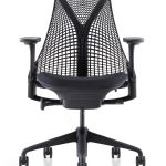 New Herman Miller Lounge Chair