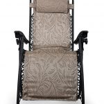 New Outdoor Recliner Chair