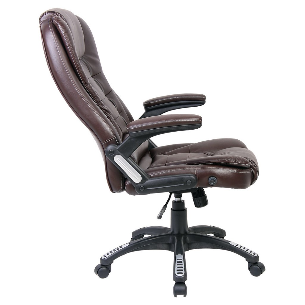 Image of: New Reclining Office Chair
