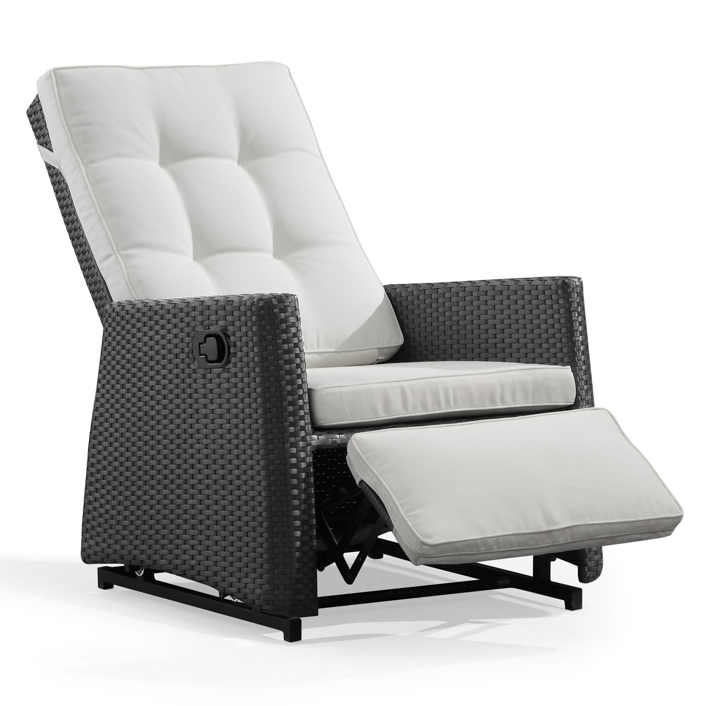 Image of: New Rocking Recliner Chair