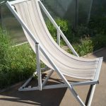 new zero gravity lounge chair